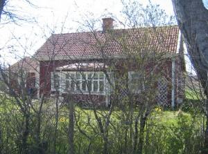 The Schon homestead 1