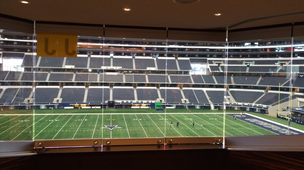 At Amp T Stadium Home Of The Dallas Cowboys Buddy 3