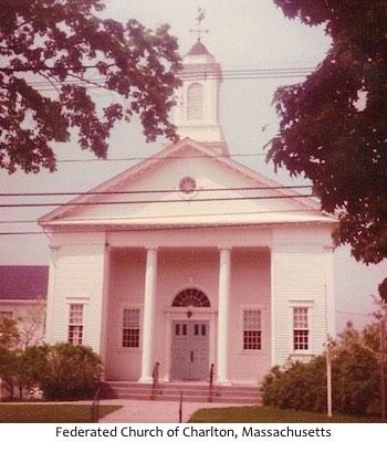 Federated Church of Charlton