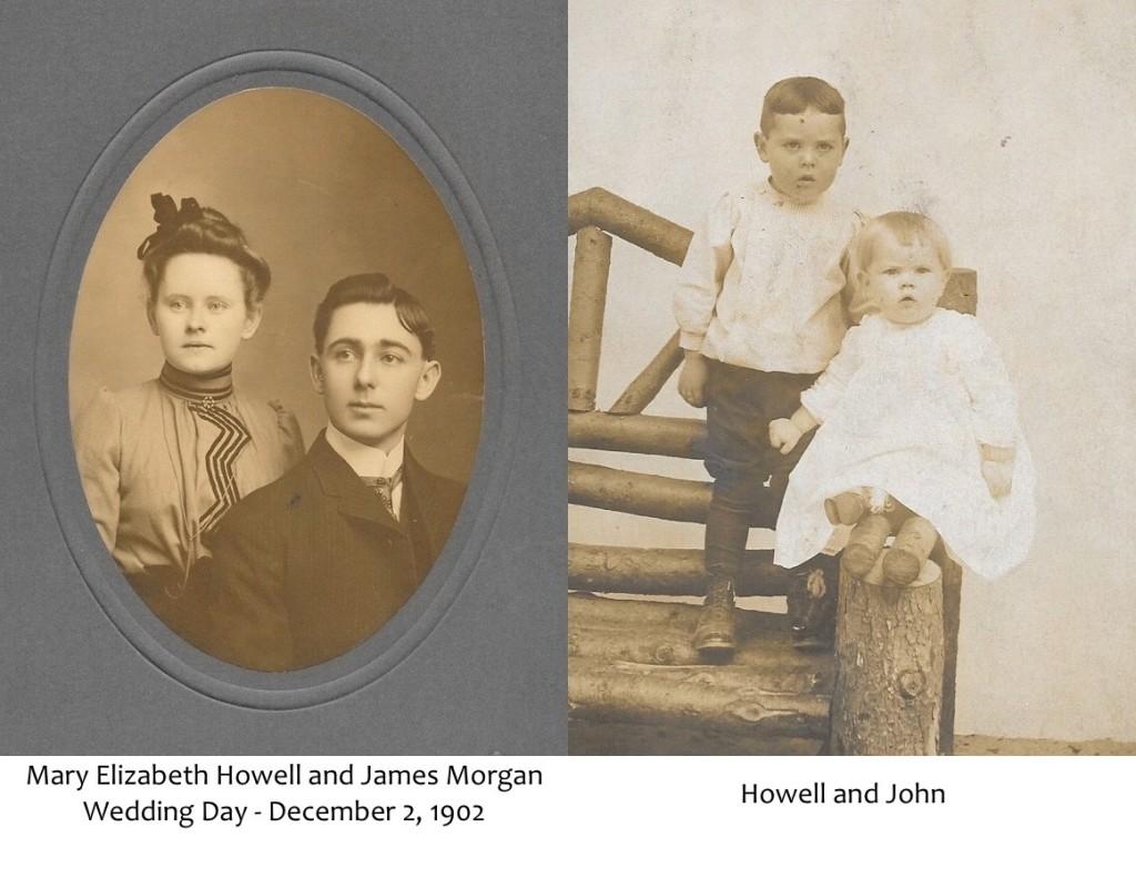 JEM - Parents Wedding & Howell