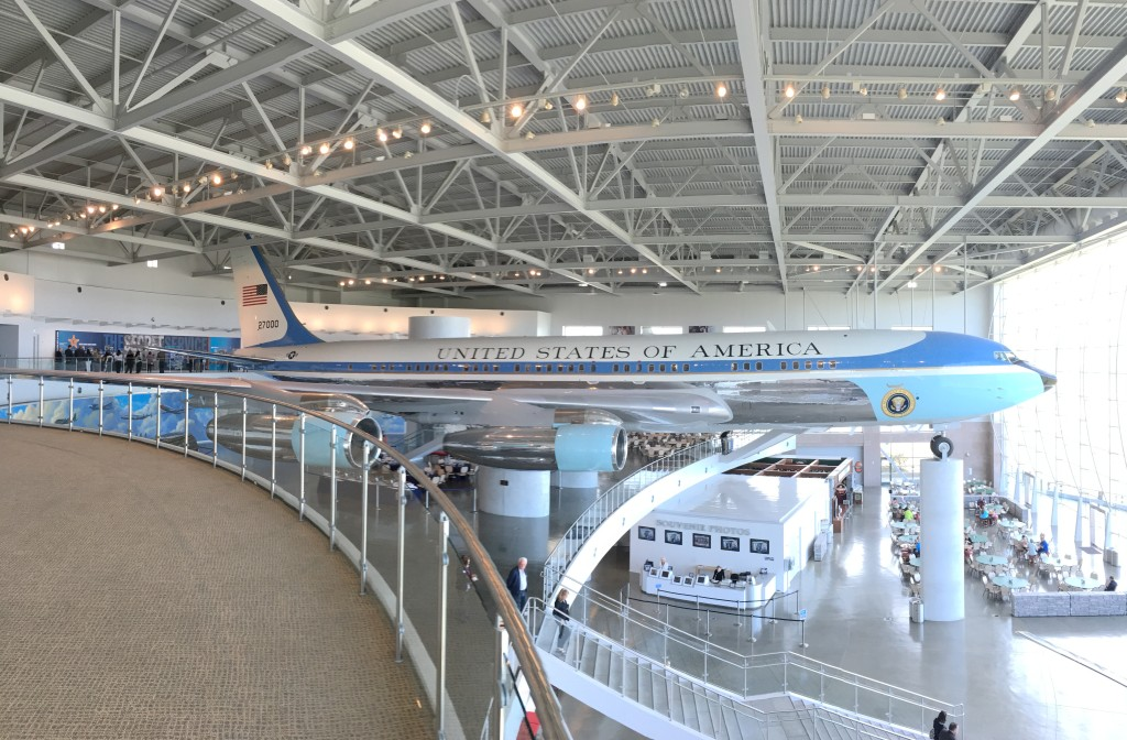 RL-Air Force One