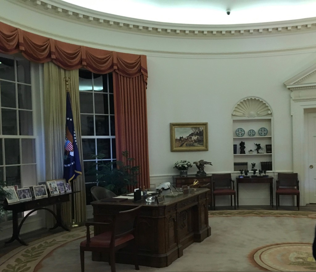 RL-Oval Office