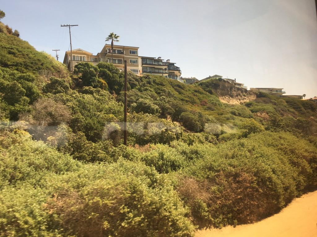 Amtrak - San Clemente