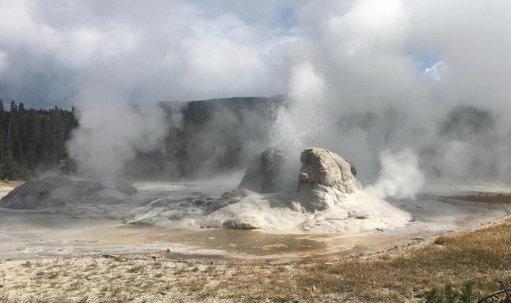 YGT - Grotto Geyser