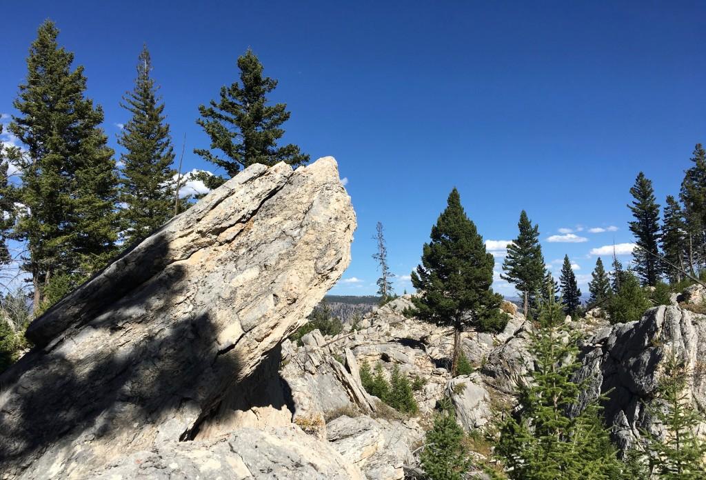 YGT - H.E. Boulder