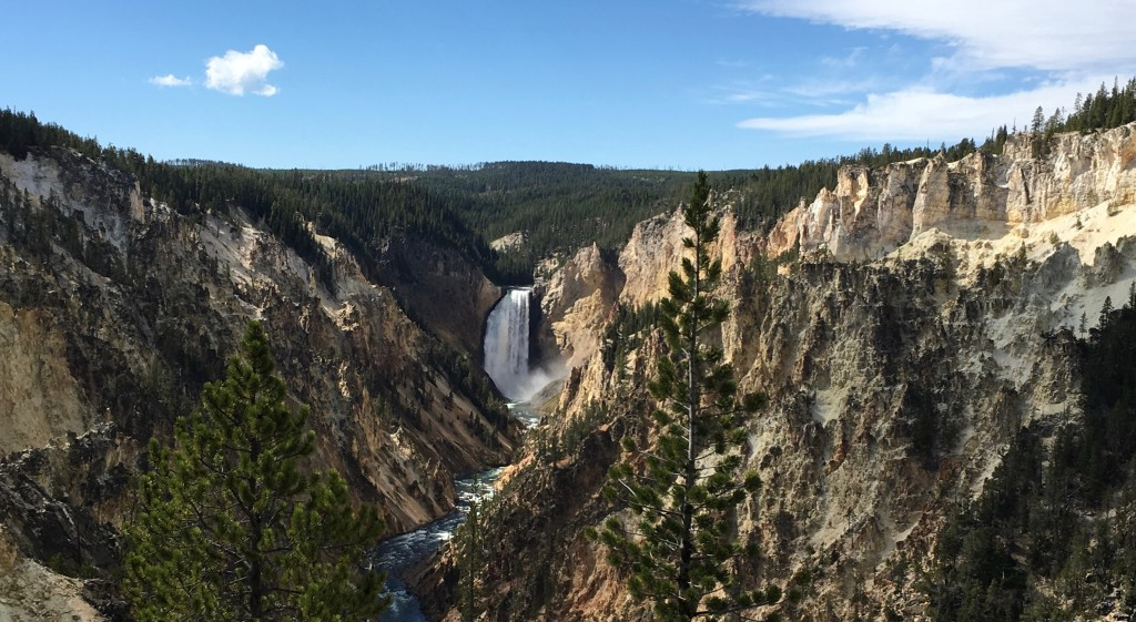 YGT - Lower Falls