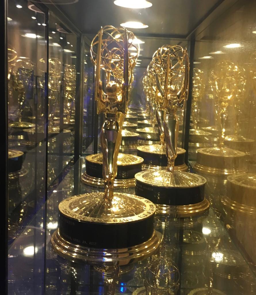 J - Emmys