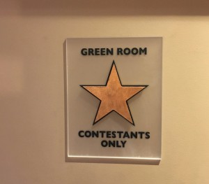 J - Green Room