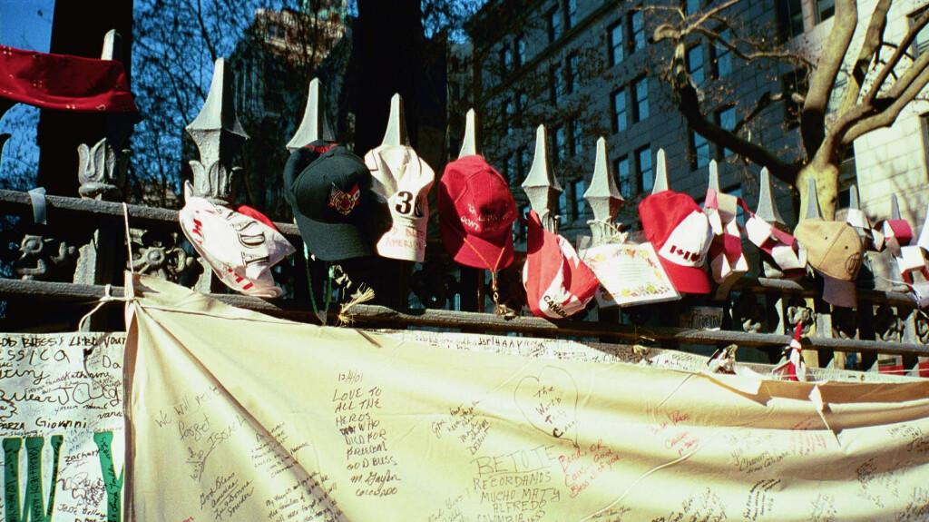 9-11 Memorials II